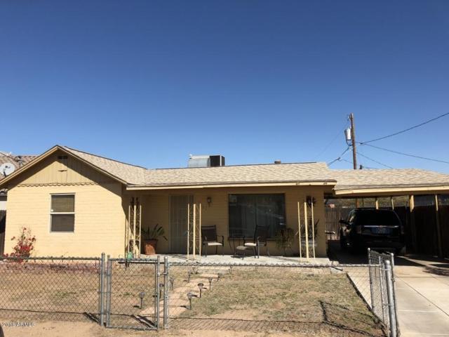 1632 E Warner Street, Phoenix, AZ 85040 (MLS #5728278) :: Lux Home Group at  Keller Williams Realty Phoenix