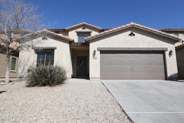 45416 W Gavilan Drive, Maricopa, AZ 85139 (MLS #5728280) :: Yost Realty Group at RE/MAX Casa Grande