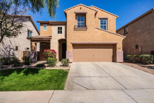 4346 E Milky Way, Gilbert, AZ 85295 (MLS #5728284) :: Lux Home Group at  Keller Williams Realty Phoenix