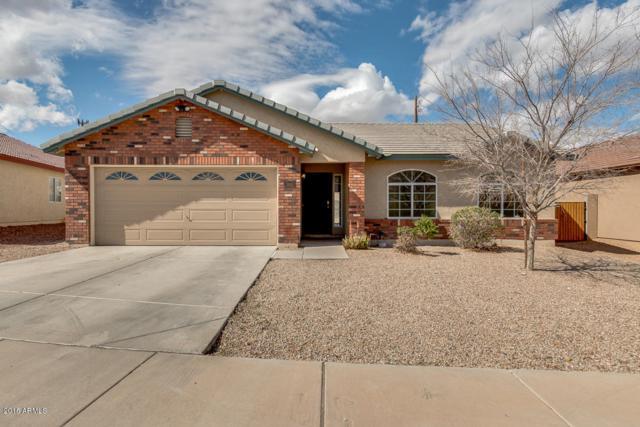 5908 S 30TH Lane, Phoenix, AZ 85041 (MLS #5728293) :: EXIT Realty Living - Scottsdale