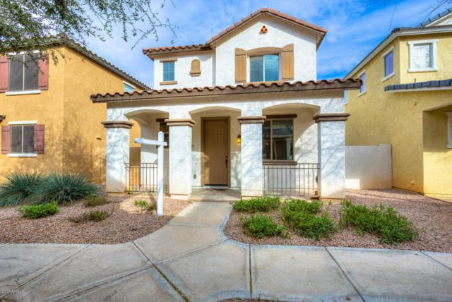 125 E Catclaw Street, Gilbert, AZ 85296 (MLS #5728295) :: Lux Home Group at  Keller Williams Realty Phoenix
