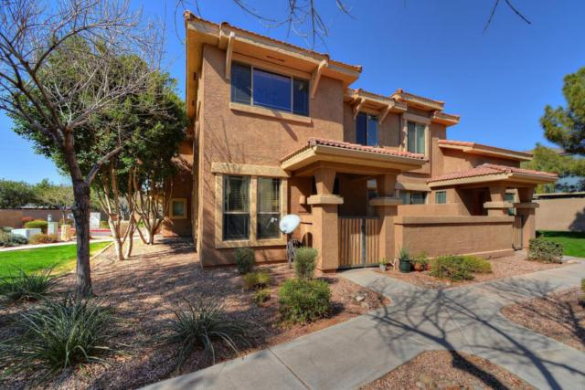 1225 N 36TH Street #1140, Phoenix, AZ 85008 (MLS #5728302) :: EXIT Realty Living - Scottsdale