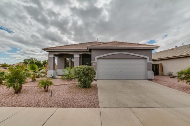 17207 W Cocopah Street, Goodyear, AZ 85338 (MLS #5728318) :: Lux Home Group at  Keller Williams Realty Phoenix