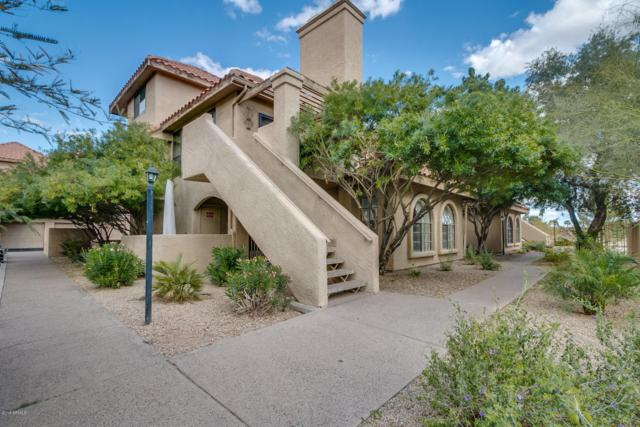1211 N Miller Road #227, Scottsdale, AZ 85257 (MLS #5728319) :: EXIT Realty Living - Scottsdale