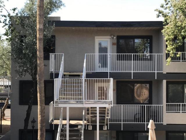 724 E Devonshire Avenue #308, Phoenix, AZ 85014 (MLS #5728323) :: Lux Home Group at  Keller Williams Realty Phoenix