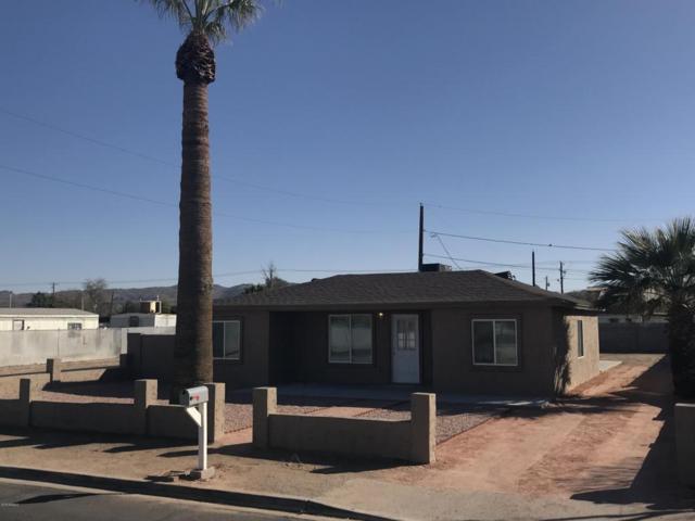 1101 W La Salle Street, Phoenix, AZ 85041 (MLS #5728326) :: Lux Home Group at  Keller Williams Realty Phoenix
