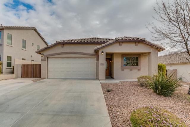 27619 N 63RD Drive, Phoenix, AZ 85083 (MLS #5728327) :: Lux Home Group at  Keller Williams Realty Phoenix