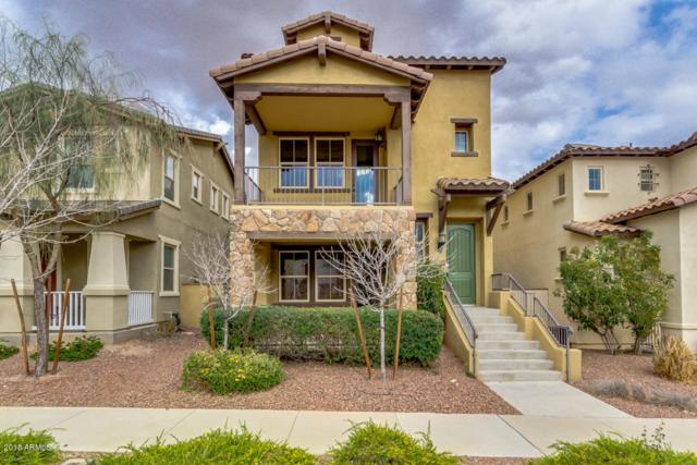 2922 E Sierra Street, Phoenix, AZ 85028 (MLS #5728329) :: Lux Home Group at  Keller Williams Realty Phoenix