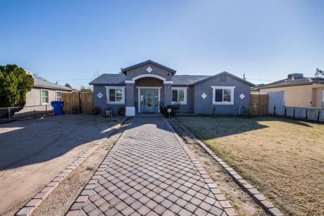 6025 S Montezuma Street, Phoenix, AZ 85041 (MLS #5728335) :: Lux Home Group at  Keller Williams Realty Phoenix
