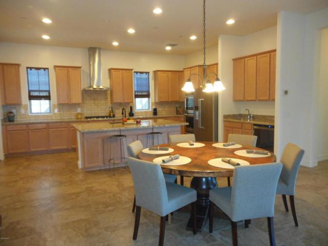 6025 E Hassayampa Circle, Scottsdale, AZ 85266 (MLS #5728336) :: Lux Home Group at  Keller Williams Realty Phoenix