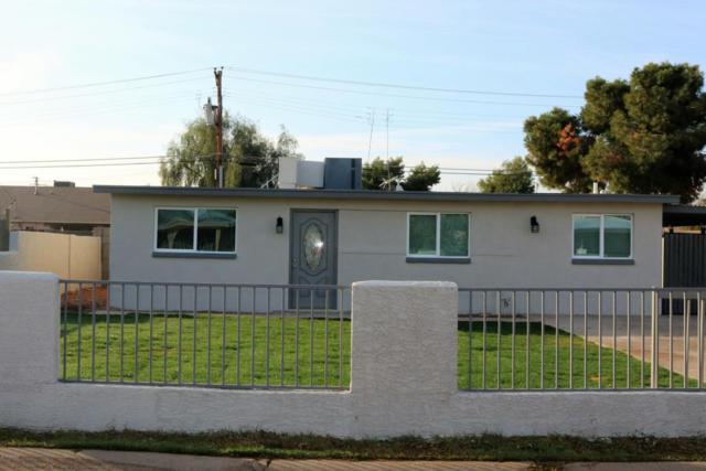 Phoenix, AZ 85009 :: Lux Home Group at  Keller Williams Realty Phoenix