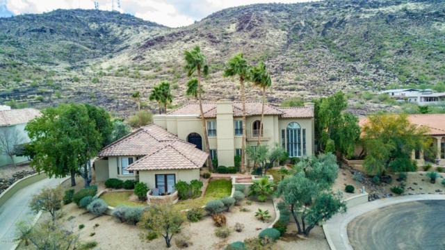1401 W Aster Drive, Phoenix, AZ 85029 (MLS #5728345) :: Lux Home Group at  Keller Williams Realty Phoenix