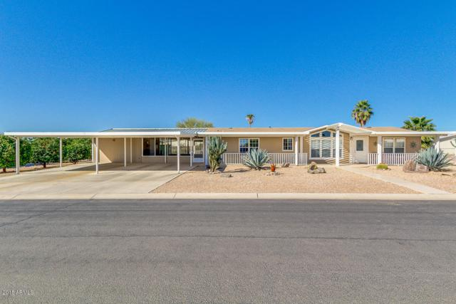 3712 N Iowa Avenue, Florence, AZ 85132 (MLS #5728366) :: Yost Realty Group at RE/MAX Casa Grande