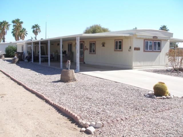 3801 N Iowa Avenue, Florence, AZ 85132 (MLS #5728373) :: Yost Realty Group at RE/MAX Casa Grande