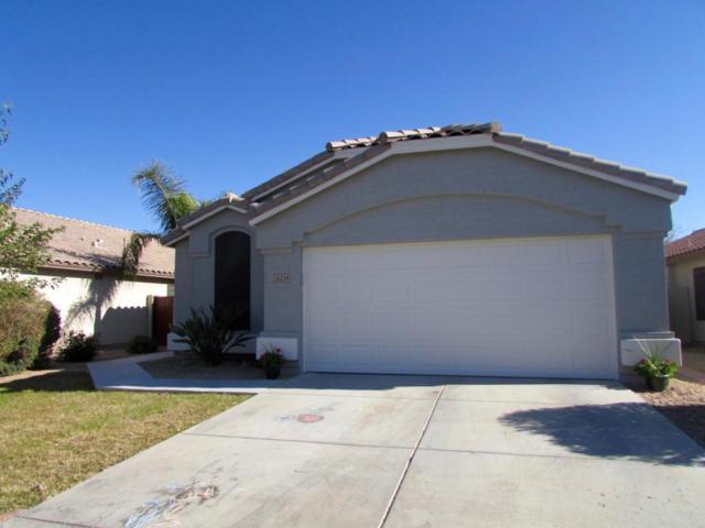 15239 W Eureka Trail, Surprise, AZ 85374 (MLS #5728498) :: Occasio Realty