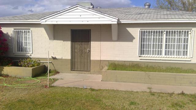 1732 W Sonora Street, Phoenix, AZ 85007 (MLS #5728523) :: The Wehner Group