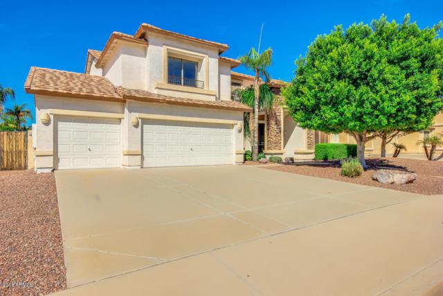 9426 E Javelina Avenue, Mesa, AZ 85209 (MLS #5728526) :: Occasio Realty