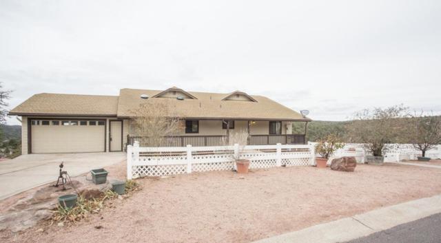 208 S Canpar Way, Payson, AZ 85541 (MLS #5728583) :: Occasio Realty