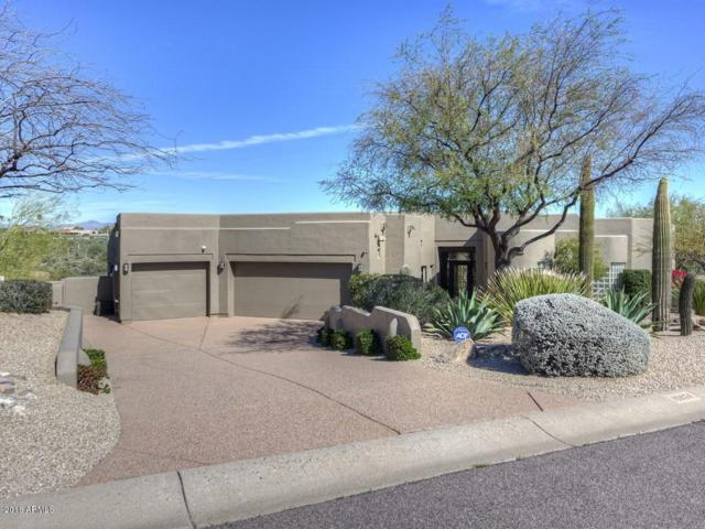 15824 E Eagle Crest Road, Fountain Hills, AZ 85268 (MLS #5728584) :: Occasio Realty