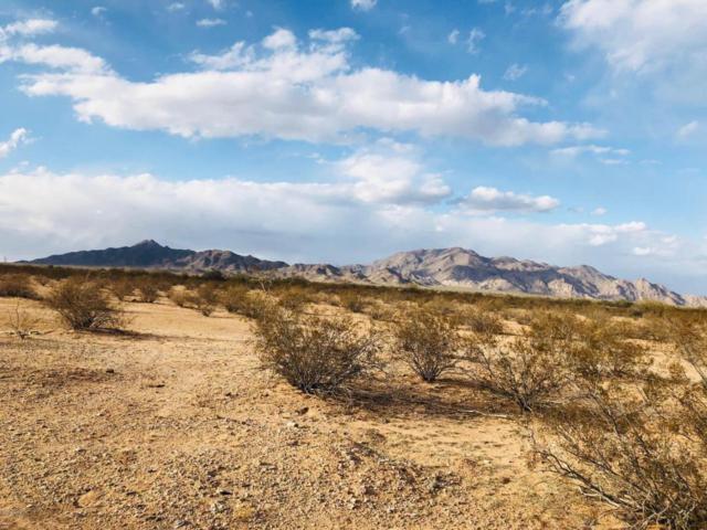 0 W La Barranca Drive, Maricopa, AZ 85138 (MLS #5728788) :: Phoenix Property Group