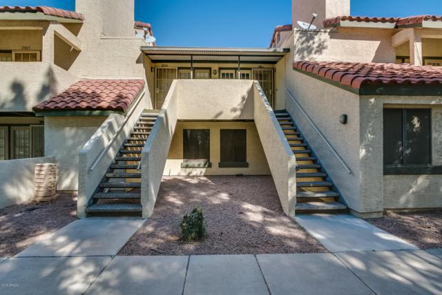 30 E Brown Road #2005, Mesa, AZ 85201 (MLS #5728836) :: Kepple Real Estate Group