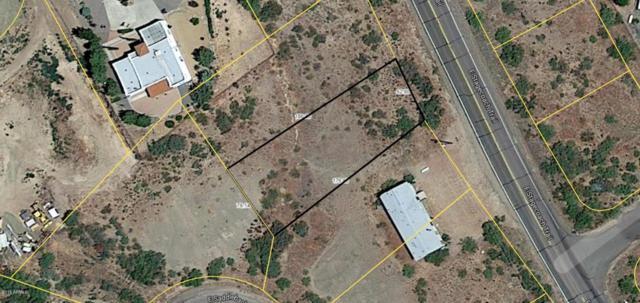 19733 E Stagecoach Trail, Mayer, AZ 86333 (MLS #5728859) :: Yost Realty Group at RE/MAX Casa Grande