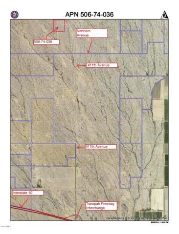 41300 W Butler Avenue, Tonopah, AZ 85354 (MLS #5728874) :: Lux Home Group at  Keller Williams Realty Phoenix