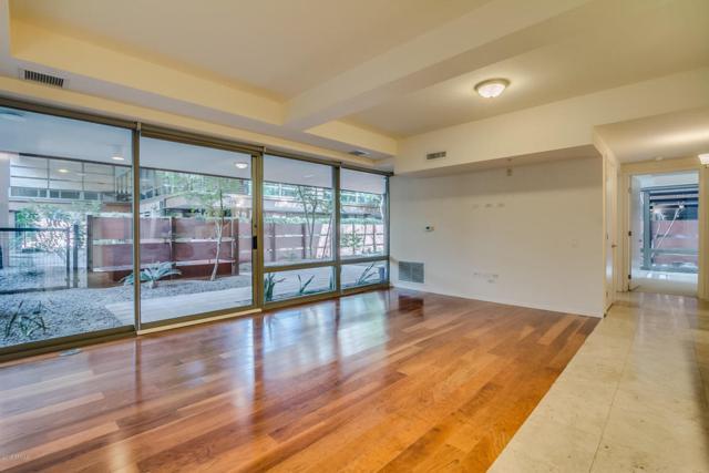 7151 E Rancho Vista Drive #1006, Scottsdale, AZ 85251 (MLS #5728925) :: 10X Homes