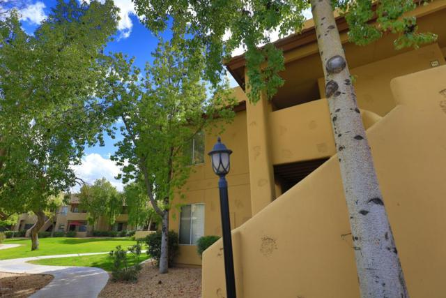 1825 W Ray Road #2092, Chandler, AZ 85224 (MLS #5728939) :: Private Client Team