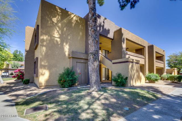 3535 W Tierra Buena Lane #274, Phoenix, AZ 85053 (MLS #5728968) :: Private Client Team