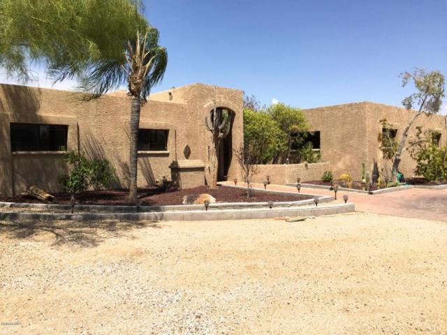 9037 N 125TH Place, Scottsdale, AZ 85259 (MLS #5728994) :: Kortright Group - West USA Realty