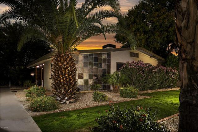 3646 E Montecito Avenue, Phoenix, AZ 85018 (MLS #5729008) :: The Daniel Montez Real Estate Group