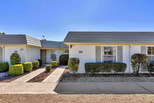 17034 N 107TH Avenue, Sun City, AZ 85373 (MLS #5729112) :: Brett Tanner Home Selling Team