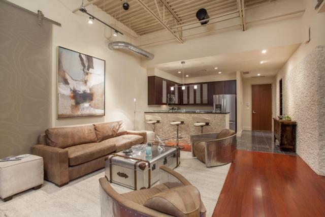 15215 N Kierland Boulevard #410, Scottsdale, AZ 85254 (MLS #5729118) :: The Daniel Montez Real Estate Group