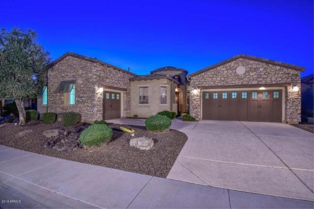 27878 N 130th Avenue, Peoria, AZ 85383 (MLS #5729208) :: The Worth Group