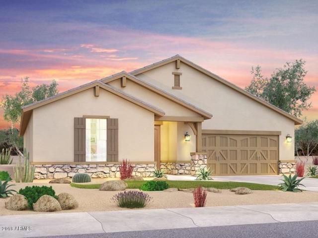 2932 W Brilliant Sky Drive, Phoenix, AZ 85085 (MLS #5729240) :: Occasio Realty
