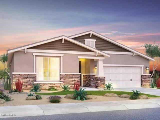 2924 W Brilliant Sky Drive, Phoenix, AZ 85085 (MLS #5729251) :: Occasio Realty
