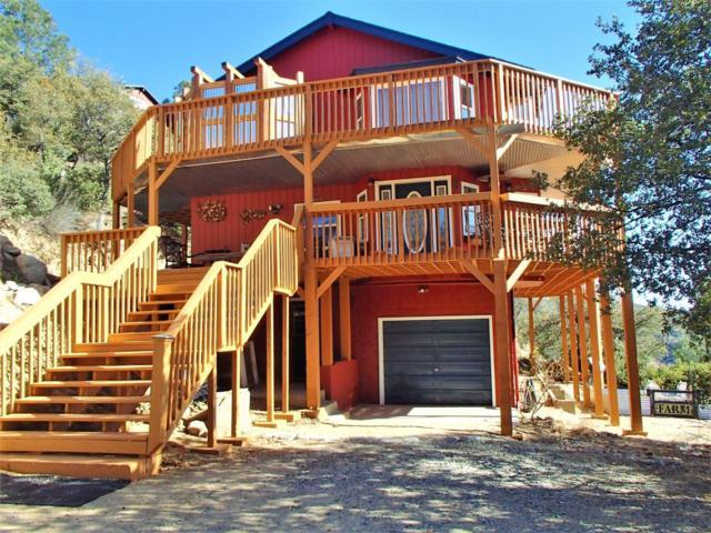 6602 E Mountain View Road, Crown King, AZ 86343 (MLS #5729253) :: Occasio Realty