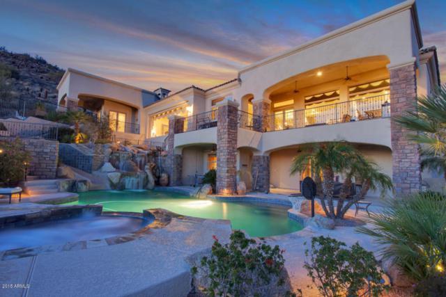 13144 E Cibola Road, Scottsdale, AZ 85259 (MLS #5729397) :: Team Wilson Real Estate