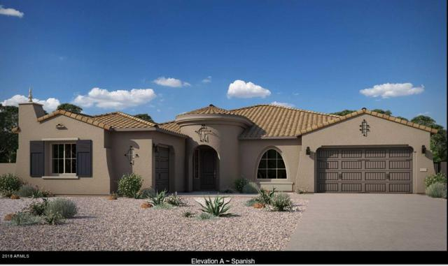 1319 N Chatsworth Street, Mesa, AZ 85207 (MLS #5729442) :: Occasio Realty