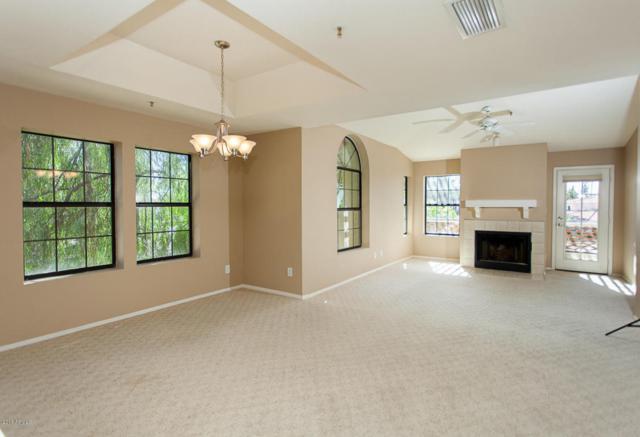 8300 E Via De Ventura Boulevard #2011, Scottsdale, AZ 85258 (MLS #5729488) :: Brett Tanner Home Selling Team