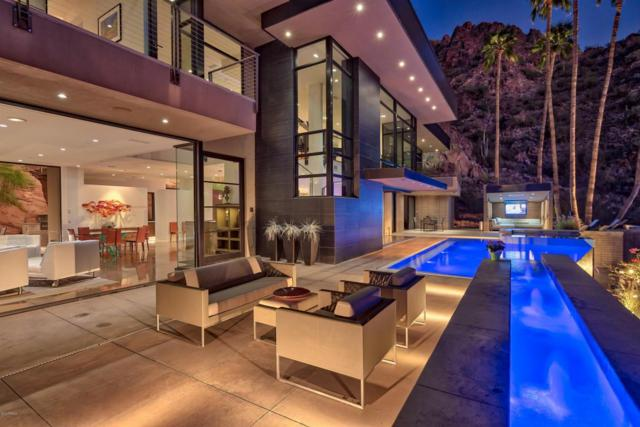 5212 E Red Rock Drive, Phoenix, AZ 85018 (MLS #5729495) :: Brett Tanner Home Selling Team