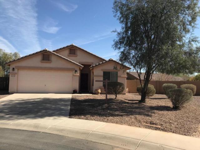 783 W Thunderbird Court, Casa Grande, AZ 85122 (MLS #5729523) :: Occasio Realty