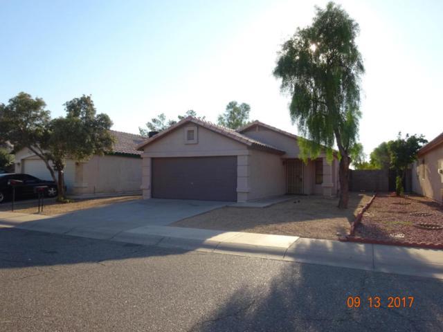 4832 N 84TH Drive, Phoenix, AZ 85037 (MLS #5729590) :: Occasio Realty