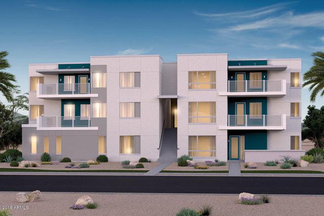 1250 N Abbey Lane #289, Chandler, AZ 85226 (MLS #5729715) :: 10X Homes