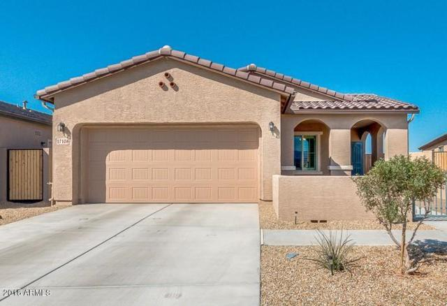 17108 S 180TH Drive, Goodyear, AZ 85338 (MLS #5729837) :: Occasio Realty