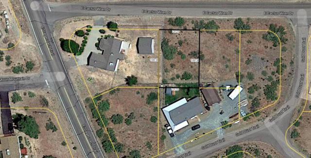 19729 E Cactus Wren Drive, Mayer, AZ 86333 (MLS #5729862) :: Yost Realty Group at RE/MAX Casa Grande