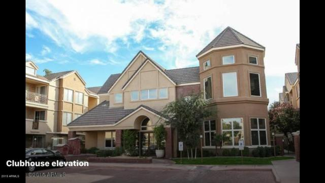 911 E Camelback Road #3089, Phoenix, AZ 85014 (MLS #5729930) :: The Laughton Team