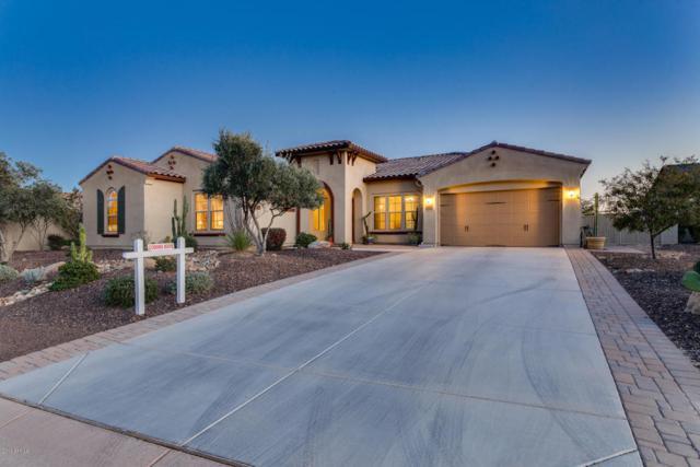 12731 W Calle De Pompas, Peoria, AZ 85383 (MLS #5729948) :: The Worth Group