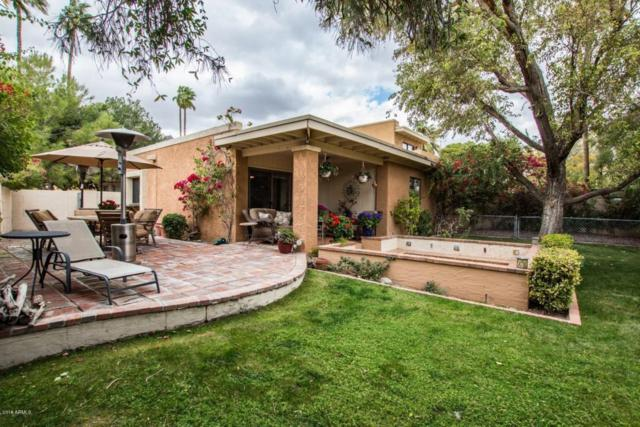 734 E Peoria Avenue, Phoenix, AZ 85020 (MLS #5729951) :: Lifestyle Partners Team